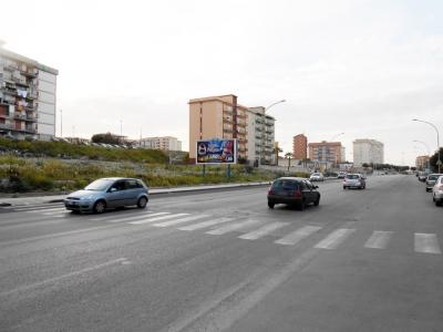 6x3 - Via Barresi da Via Algeri SIRACUSA (SR) - Cimasa 213