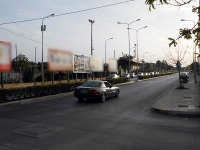 6x3 - Via Piazza Armerina SIRACUSA (SR) - Cimasa 206