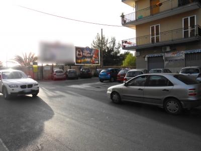 6x3 - V.le Epipoli angolo Via di VillaOrtisi SIRACUSA (SR) - Cimasa 212